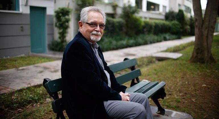 Felipe Ortiz de Zevallos renunció a cargo de consejero de PPK
