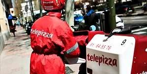 Telepizza negocia gestionar la marca Pizza Hut en España y Portugal
