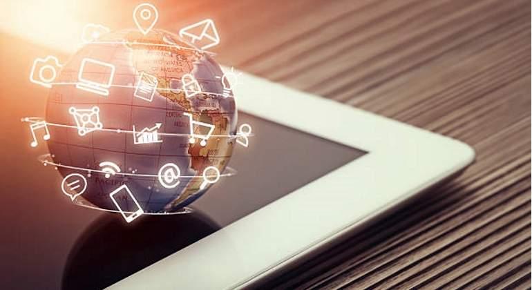 INEGI: 64% de mexicanos usan internet