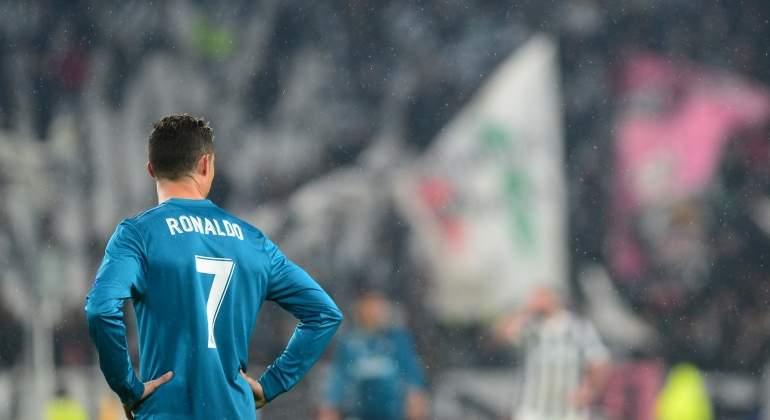 newest 883ef 671c5 Cristiano Ronaldo elige una presentación con la Juventus en la intimidad y  a puerta cerrada