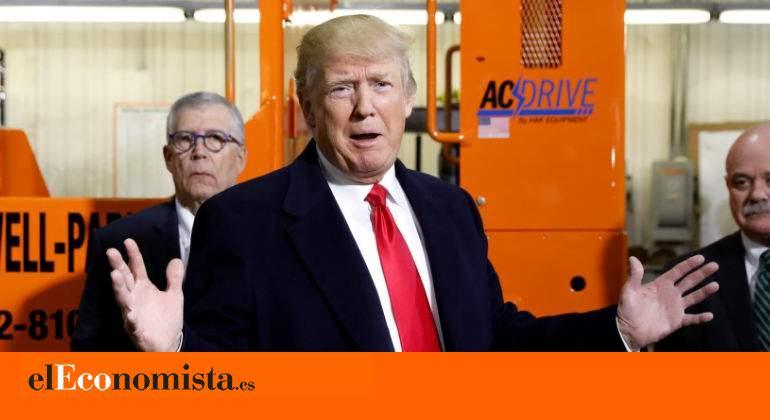 La Casa Blanca reconoce que Trump puso condiciones para entregar ayuda a Ucrania