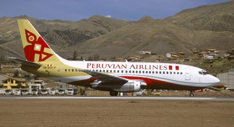 Peruvian-Airlines