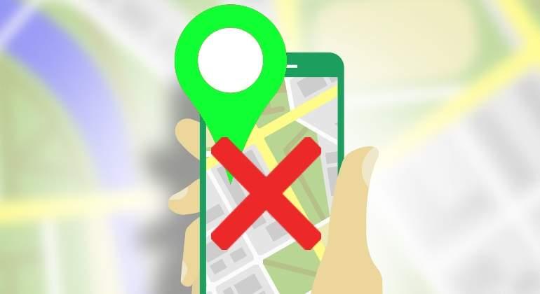 Cuando Google Maps se equivoca - economiahoy.mx
