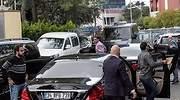 Merkel ordena el fin de la venta de armas a Arabia Saudí mientras dure la investigación sobre Khashoggi