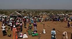 La ONU retira a una unidad en Sudán por abusos sexuales