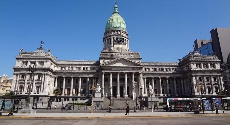 El Frente de Izquierda protestará frente al Congreso en rechazo a la restauración de la deuda