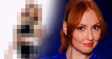 Cristina Castaño: su foto más sexy asomada a una azotea en Barcelona