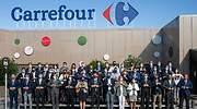 Carrefour firma con 50 fabricantes un pacto sobre transición alimentaria