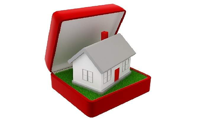 La forma de calcular el valor de los inmuebles en la renta activa es diferente a la del IRPF