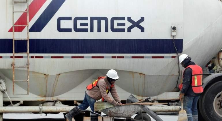 Cemex incrementa 2% sus ventas en 2017 y 8% en utilidad