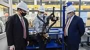 Volkswagen hará para Taos, la SUV de fabricación argentina, más piezas locales