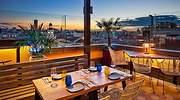 Top 25 mejores  terrazas en España