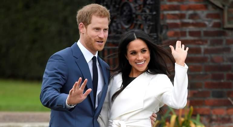 Escándalo dejó fuera de la boda real al padre de Meghan Markle