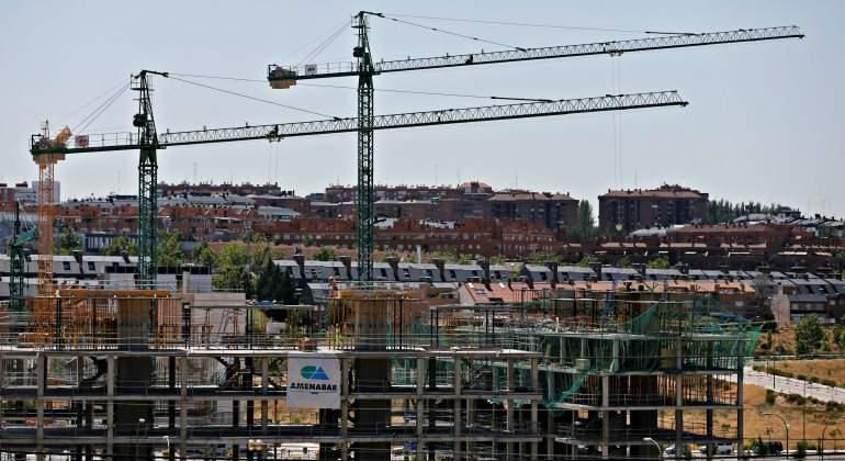La compraventa de suelo, en máximos al mover 3.600 millones de euros en el último año