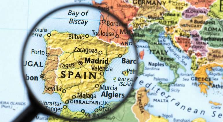 La renta en España: un vistazo a las ciudades más ricas y más desiguales