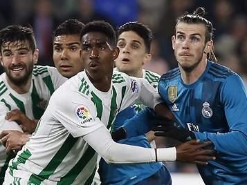 Las cinco señales de alerta que preocupan al Madrid tras su victoria frente al Betis