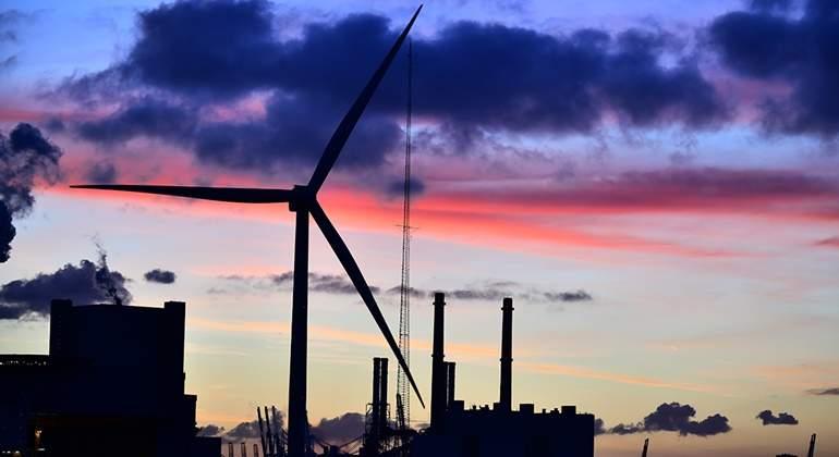 La postura de GE para incentivar energías renovables y enfrentar el cambio  climático - eleconomistaamerica.com