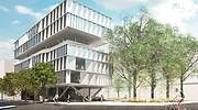 LCI vende a Invesco un suelo en el 22@ para el desarrollo de su escuela de diseño