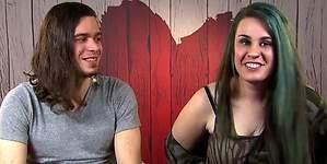 Un joven con síndrome de Asperger da una lección y encuentra el amor en First Dates: Mi vida es un ensayo y error