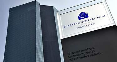 El callejón sin salida del BCE: la próxima crisis acecha y necesita reducir balance para cargar su arsenal