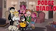 Pobre Diablo: Joaquín Reyes y Ernesto Sevilla preparan una serie de animación para adultos