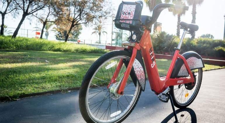 Ferrovial, OHL y Acciona se suben al negocio de las bicicletas urbanas