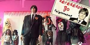 Puigdemont, el disfraz para triunfar en Halloween