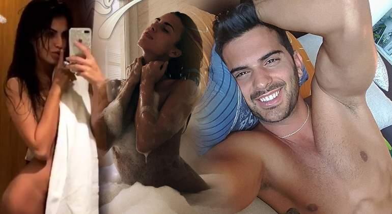 La Noche De Sexo De Sofía Suescun Y Suso Fue Mejor Este Polvo Que