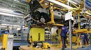 Ford anuncia su primer ERE en Almussafes en toda una década
