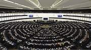 Los euroescépticos podrían controlar hasta el 25% del Parlamento Europeo tras el 26-M