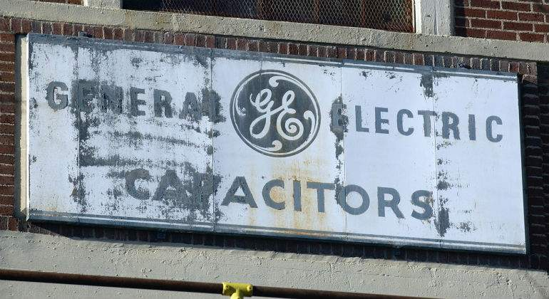 El hundimiento de General Electric: de mayor empresa del mundo a caer un 86%
