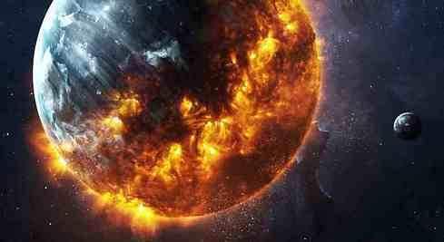 """El Reloj simbólico del Apocalipsis marca más cerca que nunca el fin del  mundo: """"A 100 segundos"""" - elEconomista.es"""
