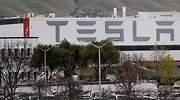 Tesla duplica su precio en bolsa, pese al desplome del petróleo