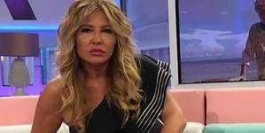 Cristina Tárrega, acosada por su jefa: recurrió a la policía
