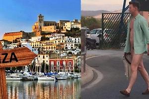 Ibiza y Gomorra: la isla desnuda