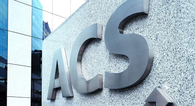ACS gana dos contratos en Australia y Singapur por 1.580 millones