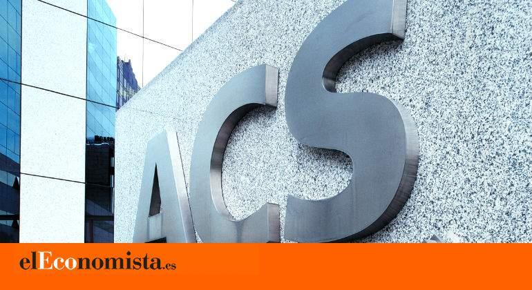 ACS logra un contrato para construir una desaladora en Yibuti por 46 millones