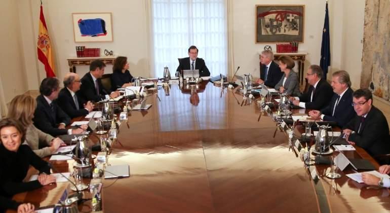 en directo siga aqu la rueda de prensa posterior al On consejo ministros clausula suelo