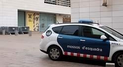 Cargas policiales por el traslado de las obras de Sijena