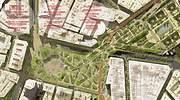 Del nuevo Azca a Plaza España: 10 proyectos inmobiliarios que harán de Madrid una ciudad más verde y moderna
