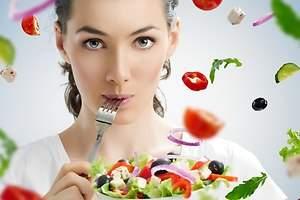 Coma sano y sin obsesionarse