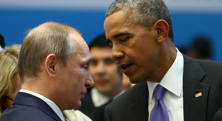 Rusia y EEUU pactan un alto el fuego en Latakia y Damasco a partir de medianoche