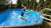 Las piscinas vuelan en Decathlon: estas son las tres mejores aún disponibles online