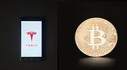 ¿Explotarán las burbujas de Tesla y el bitcoin con caídas del 50%?