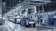 Las fábricas europeas funcionan a medio gas por los problemas de suministros