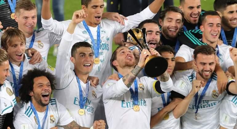 ca854abf3c El nuevo Mundialito que prepara la FIFA  cada cuatro años y con 24 equipos
