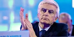 Vasile niega que la ruptura se deba a sus críticas