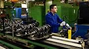 La plantilla de Ford Almussafes pide producir en la planta los motores híbridos del Kuga