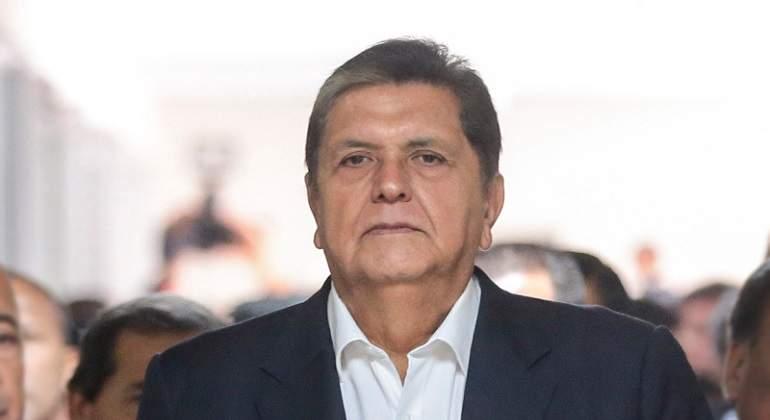 Alan Garca