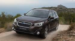 Subaru Outback Executive Plus S: el nuevo tope de gama del crossover familiar, desde 37.750 euros
